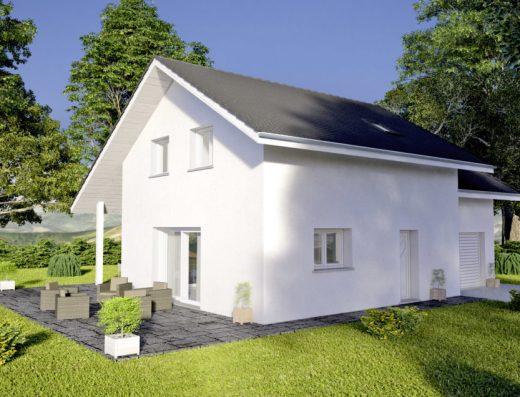 maison traditionnel